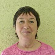 Marie-Hélène Marmain Conseillère Municipale Plumaudan