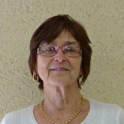 Viviane ROUMOVIC 3ème adjointe