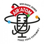 logo air atom