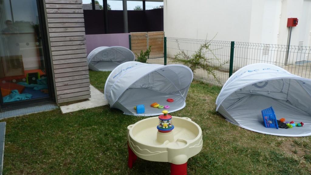 tente pour enfant pour jouer