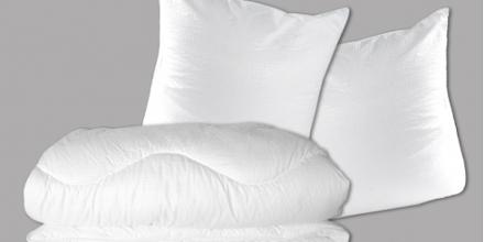 Que faire de vos couettes, oreillers, sacs de couchage usagés ?