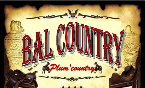 (Annulé) Bal Country