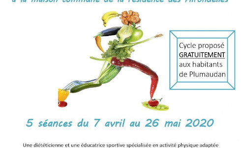 Cycle de Prévention et d'Accompagnement Nutritionnel
