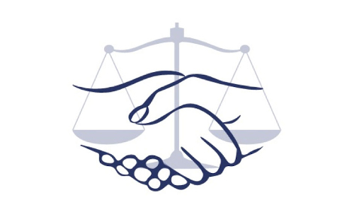 conciliateur de justice logo