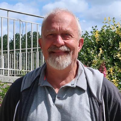 Philppe Henoch, conseiller municipal de plumaudan 2020