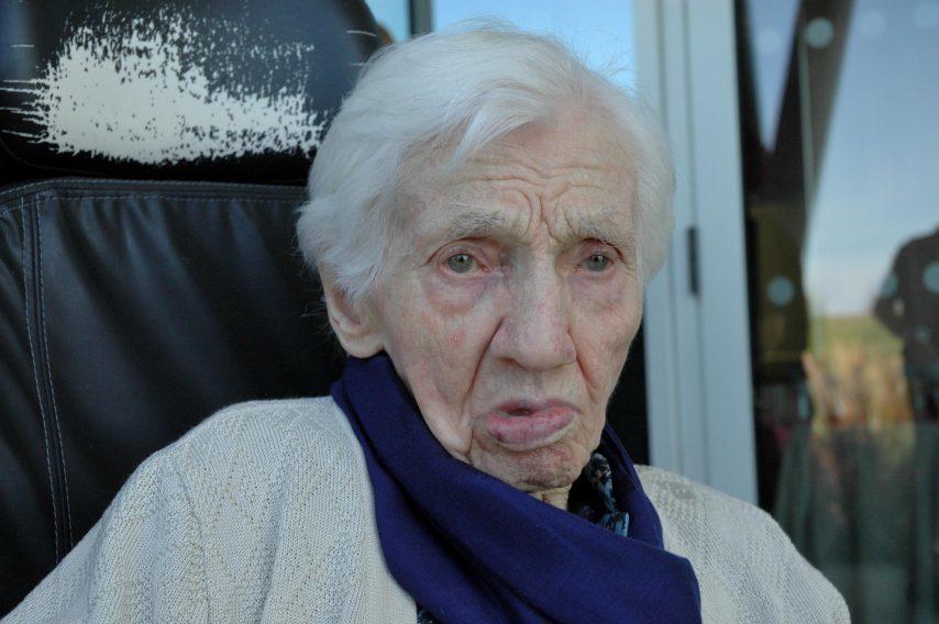 Nécrologie : la doyenne de Plumaudan, près de Caulnes, est décédée à 100 ans