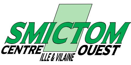 logo smictom centre ouest ille et vilaine