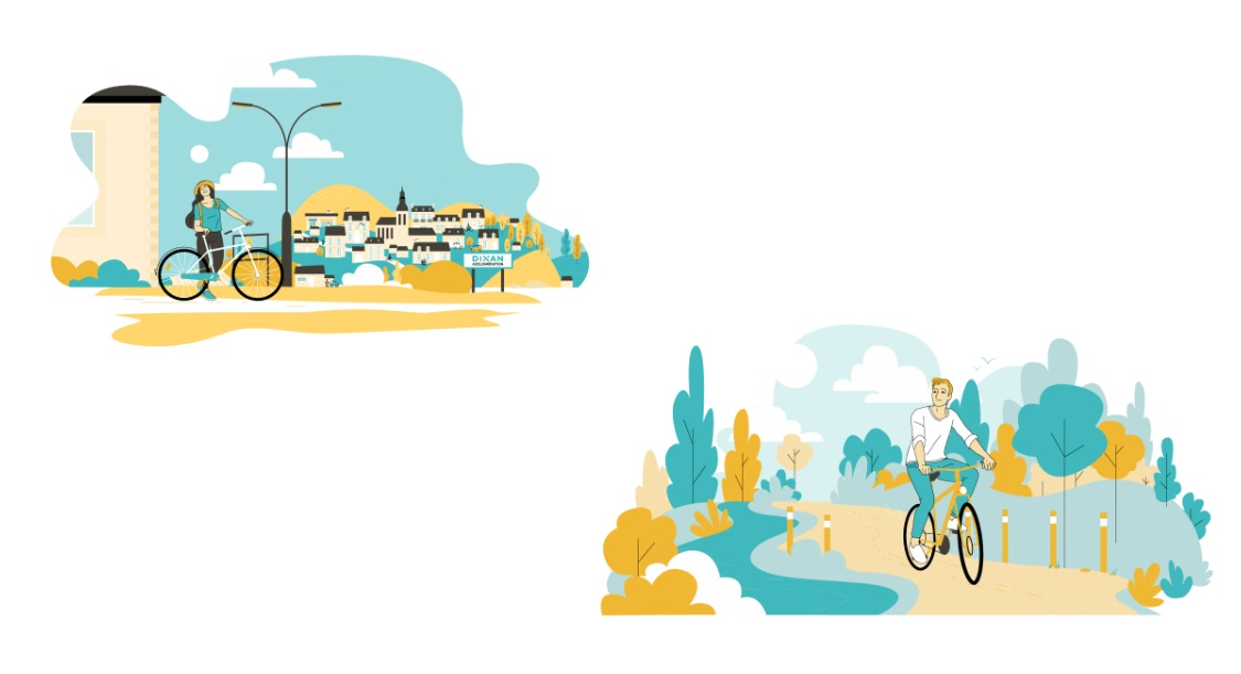 Participez à l'élaboration du plan vélo communautaire